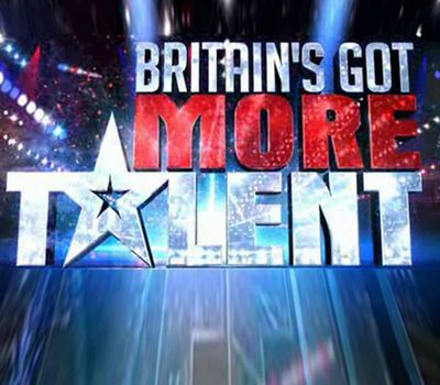 Britain's Got More Talent online