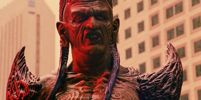 Wishmaster 4 en streaming