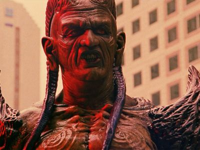 watch Wishmaster 4: The Prophecy Fulfilled streaming