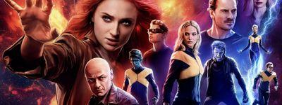 X-Men : Dark Phœnix online