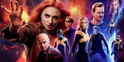 X-Men : Dark Phoenix STREAMING