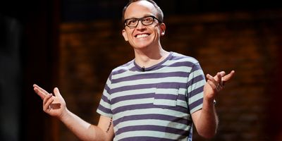 Chris Gethard: Career Suicide STREAMING