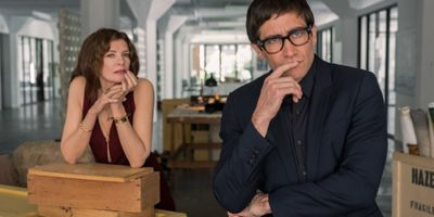 Velvet Buzzsaw STREAMING