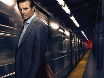 watch The Commuter streaming