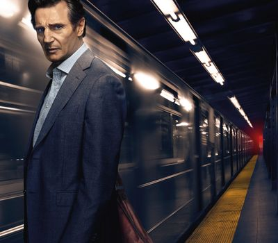 The Commuter online