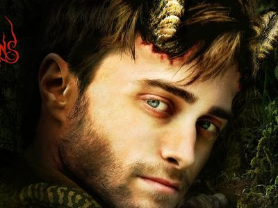 watch Horns streaming