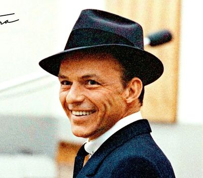 Sinatra: All or Nothing at All online