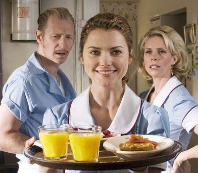 Waitress online