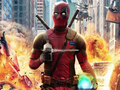 watch Deadpool 3 streaming