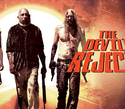 The Devil's Rejects online