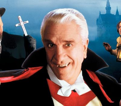 Dracula: Dead and Loving It online