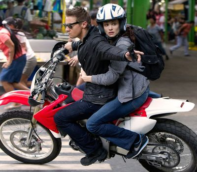 The Bourne Legacy online