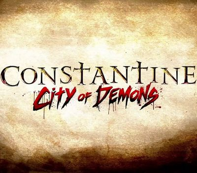 Constantine: City of Demons online
