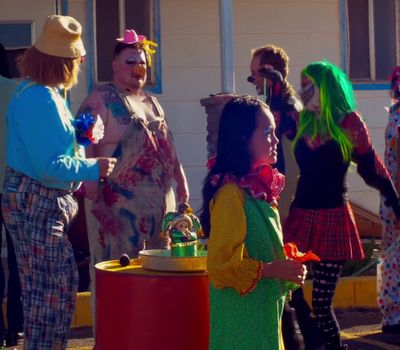 Clown Motel: Spirits Arise online