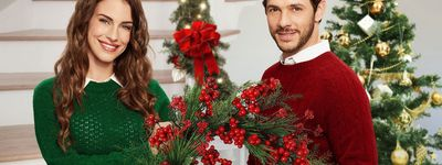 Noël à Pemberley online