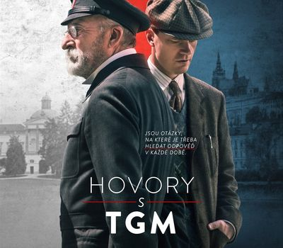 Hovory s TGM online