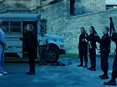watch Brawl in Cell Block 99 streaming