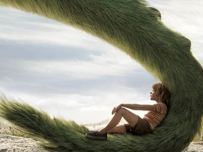 watch Pete's Dragon streaming