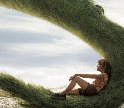 Pete's Dragon online