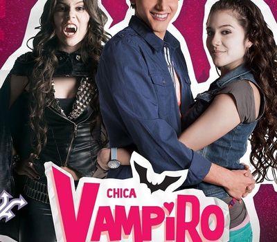 Chica Vampiro online