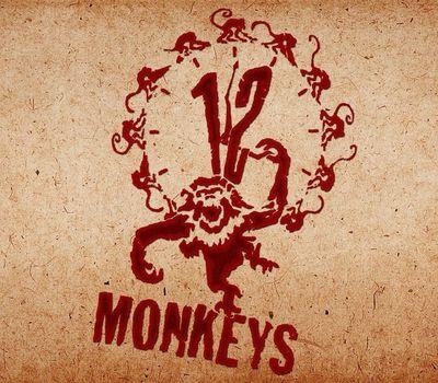 Twelve Monkeys online