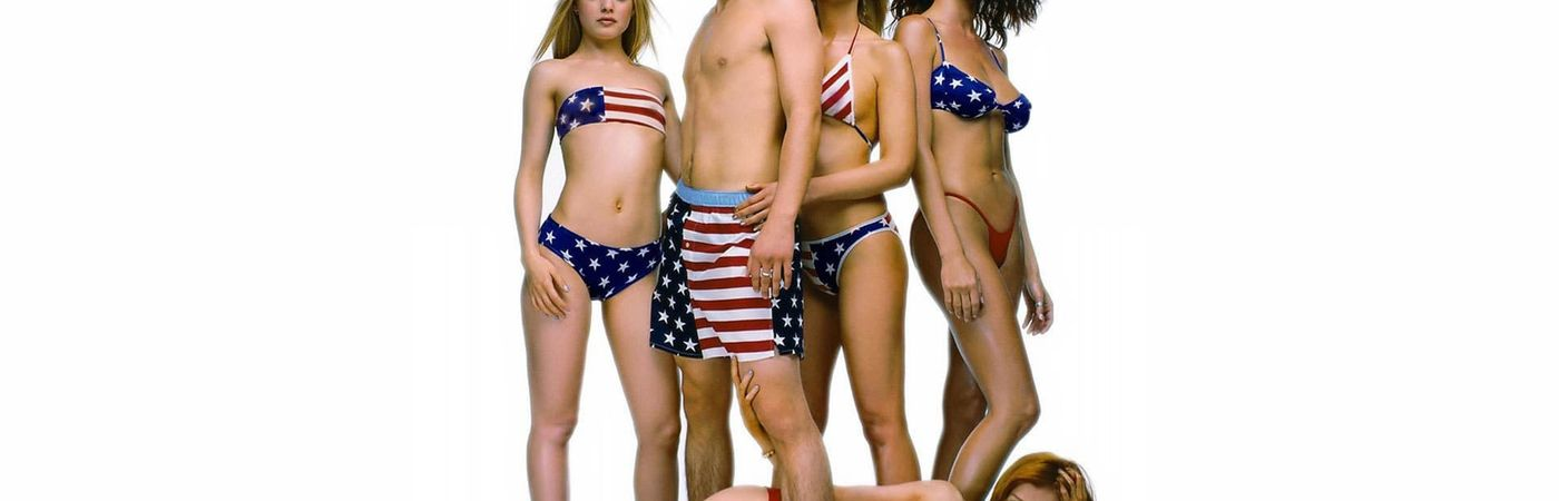 Voir film American Pie en streaming