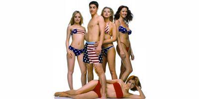 American Pie STREAMING