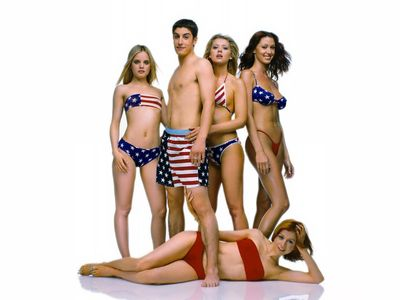 watch American Pie streaming