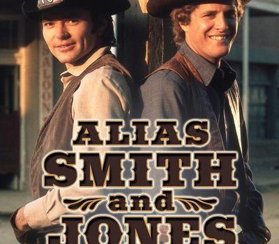 Alias Smith and Jones online