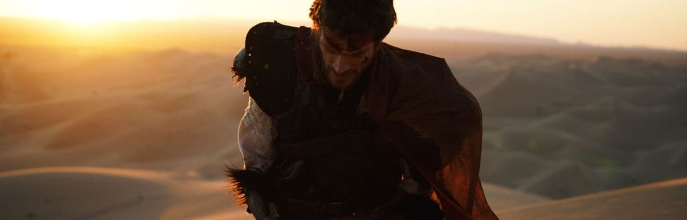 Voir film Heavenquest: A Pilgrim's Progress en streaming