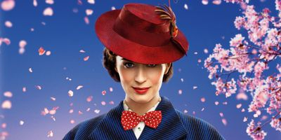 Le Retour de Mary Poppins en streaming