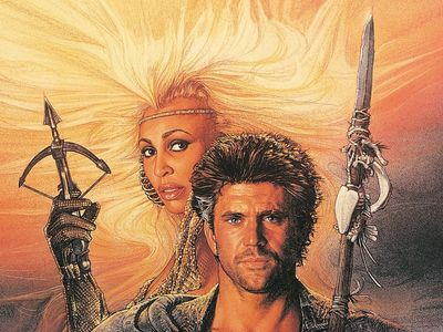 watch Mad Max Beyond Thunderdome streaming