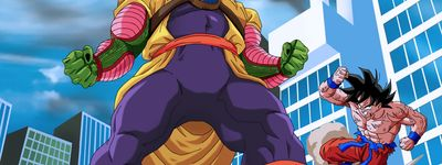 Dragon Ball Z - La Menace de Namek online