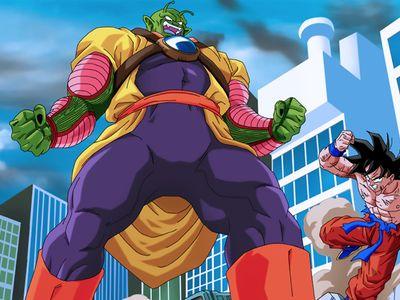 watch Dragon Ball Z: Lord Slug streaming
