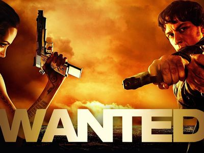 watch Wanted streaming
