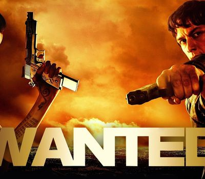 Wanted online