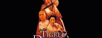 Tigre et Dragon online