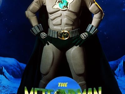 watch The Meteor Man streaming
