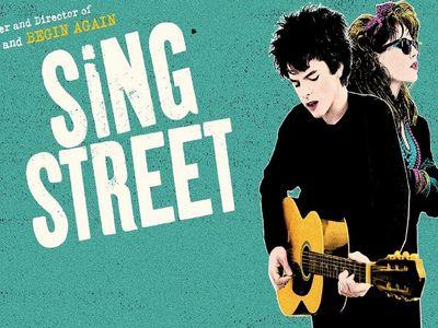 watch Sing Street streaming