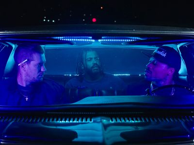 watch Blindspotting streaming