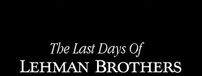 The Last Days of Lehman Brothers online