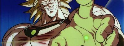 Dragon Ball Z - Rivaux dangereux online
