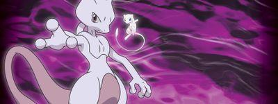 Pokémon, le film : Mewtwo contre Mew online