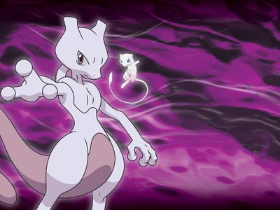 watch Pokémon: The First Movie - Mewtwo Strikes Back streaming