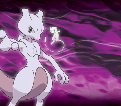 Pokémon: The First Movie - Mewtwo Strikes Back online