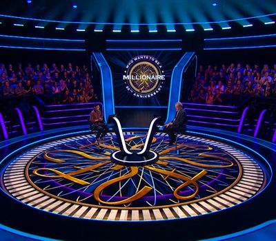 Who Wants to Be a Millionaire? online