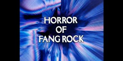 Doctor Who: Horror of Fang Rock STREAMING