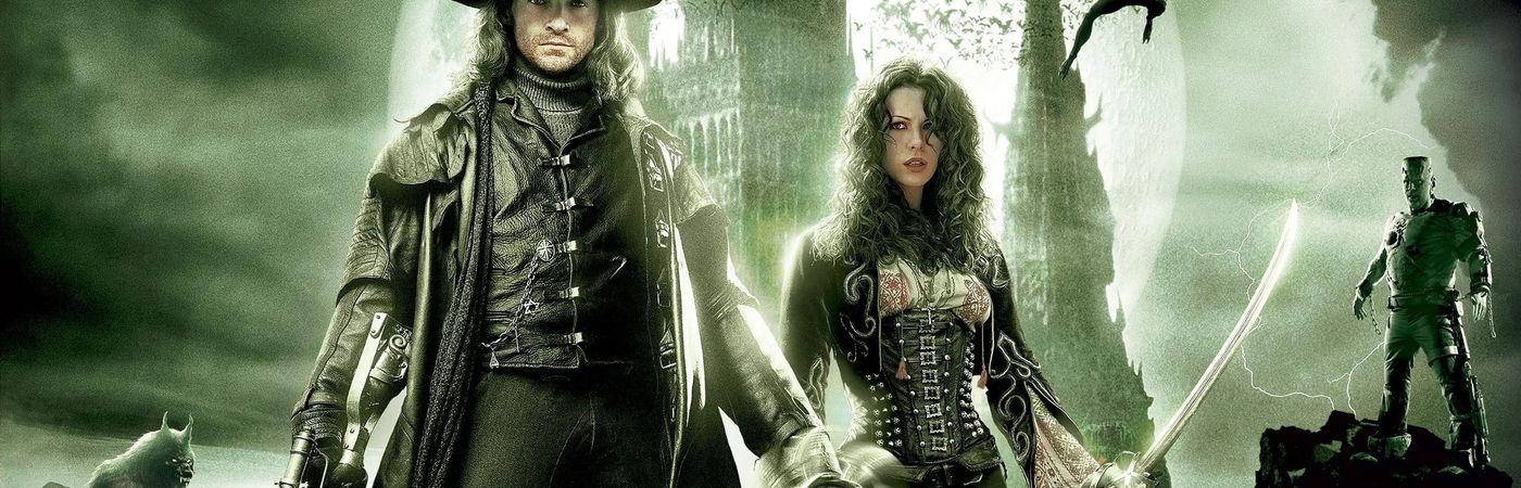 Voir film Van Helsing en streaming