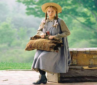 Anne of Green Gables online