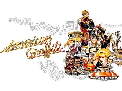 watch American Graffiti streaming